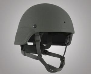 Defense Contractor Helmet