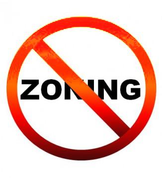 NoZoning